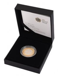 2011 Silver Proof £2 Mary Rose for sale